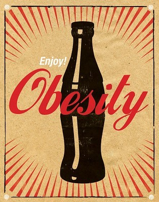 The government's role – obesity