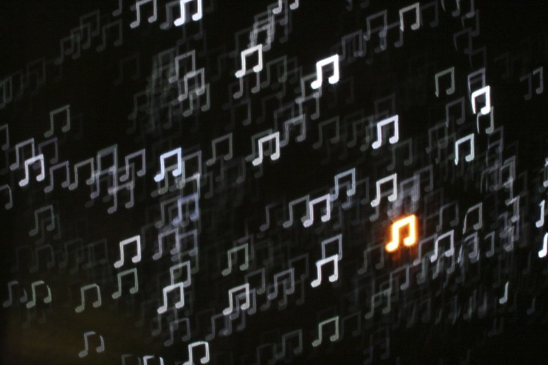 Ielts task 2 Music